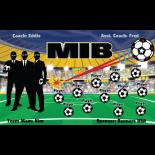 MIB Vinyl Soccer Banner - Live Designer