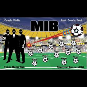 MIB Vinyl Soccer Banner - E-Z Order