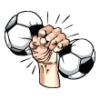 Crushers  - Soccer Art  ®