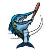 Fish  - Softball Art  ®