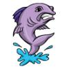 Fish  - Soccer Art  ®
