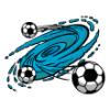 Hurricanes  - Soccer Art  ®