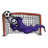 Phantoms  - Soccer Art  ®