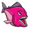 Piranhas  - Soccer Art  ®