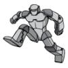 Robots  - Soccer Art  ®