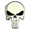 Skulls & Skeletons  - Soccer Art  ®