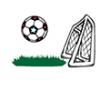 Soccer Ball Art/Goals  - Soccer Art  ®