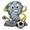 Tornadoes  - Soccer Art  ®