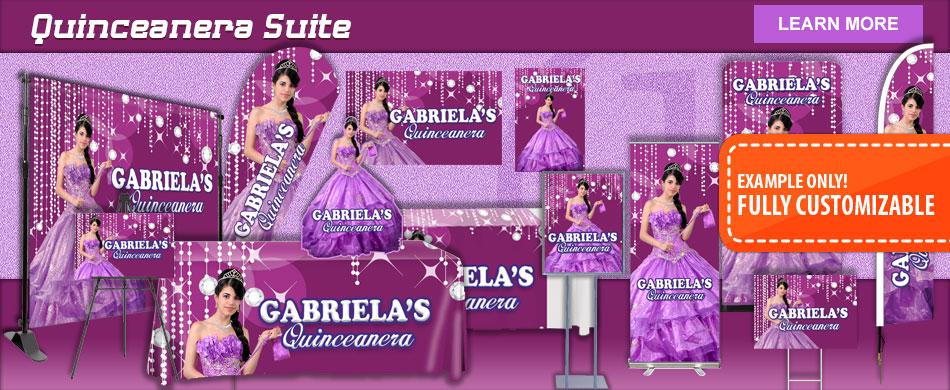Quinceanera-Suite